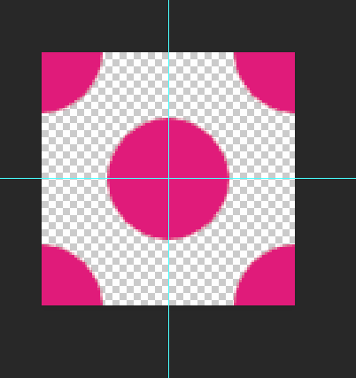 Seeing Spots! Create your own Polka Dot Pattern in Photoshop | SL